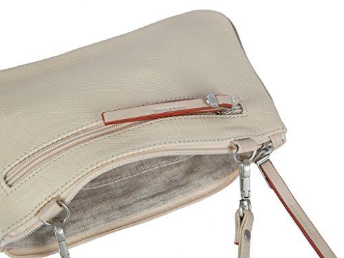 Salvador Bachiller - Taschen mit ersten J - Lucia 50545LU - ELFENBEIN