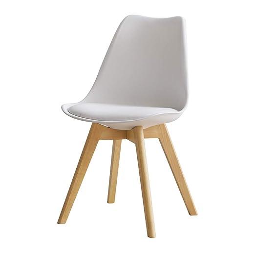 Baoniansoo 1 sillas de Comedor de Cocina, ensamblar ...