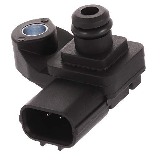 OCPTY Manifold Absolute Pressure Sensor Fits 2005-2008 Acura RL, 2005-2008 Acura TL, 2006-2008 Acura TSX, 2005-2007 Honda Accord, 2006-2011 Honda Civic, 2005-2006 Honda CR-V 0798007240 MAP Sensor (Honda Civic Map Sensor)