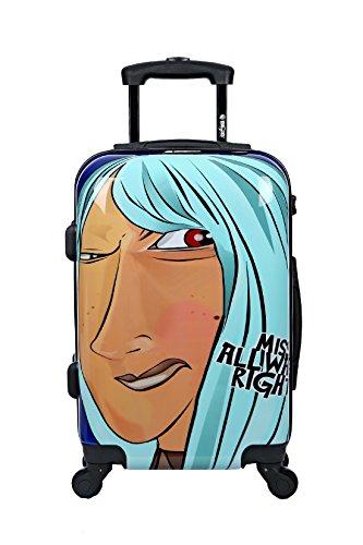 Antler Cabin Size Trolley Bag - 7