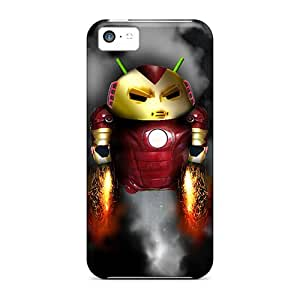 Extreme Impact Protector Jdp1898JBoN Case Cover For Iphone 5c