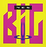 Big Generator by Yes (2004-08-02)