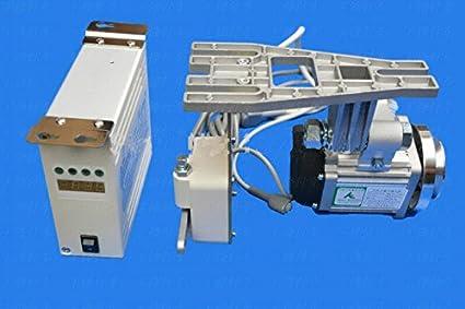 mabelstar 550 W Industrial/hogar wr561 – 1 Servo sin escobillas ...