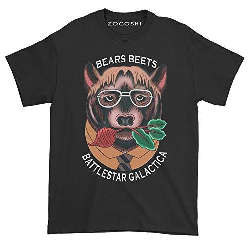 Bears Beets Battlestar Galactica Dwight Schrute The Office