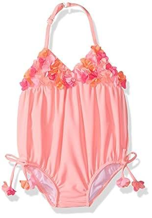 Amazon.com: Kate Mack Girls' Tropical Mermaid Bubble