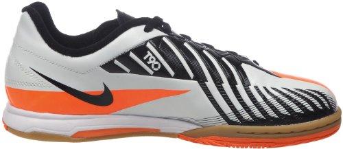 Nike Air Zoom Vomero 10 Mens Scarpe Da Corsa Gioco Royal / White-iper Arancione-nero