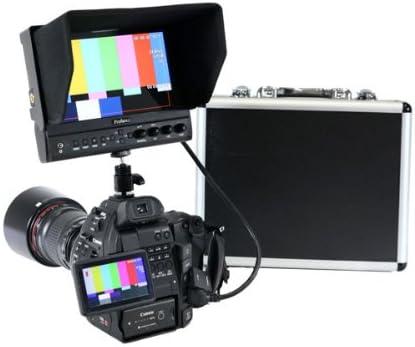 ProAm USA Iris Pro HD 7 Hi-Definition Camera Mount LCD Monitor Kit