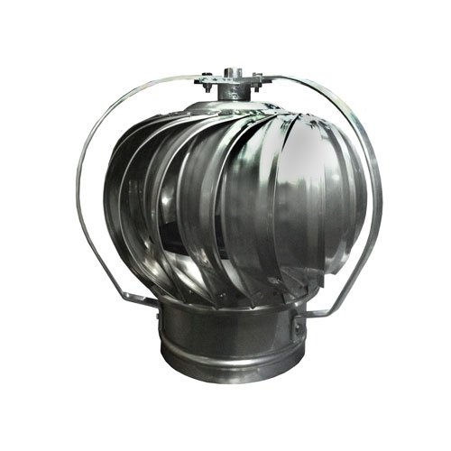 6 inch turbine vent - 6
