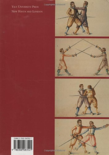 The Martial Arts of Renaissance Europe by Yale University Press