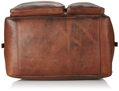 Jost Bolso bandolera, marrón (Marrón) - 2454-007