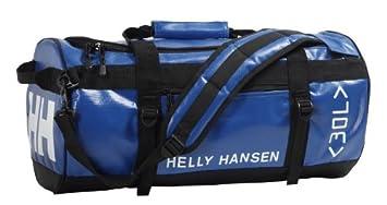 Helly Hansen Tasche Hh Duffel Bag, Bolsa de Lona, Azul ...