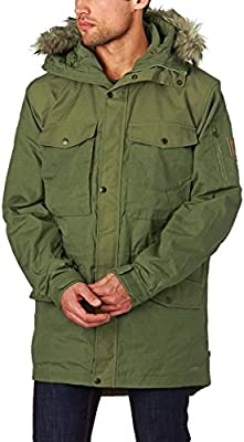 364a7ce012dc6 FJÄLLRÄVEN Singi Winter Jacket Trekking-Jacke Herren