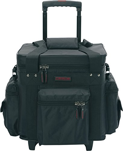 Magma LP-Bag 100 Trolley (Best Dj Record Bag)
