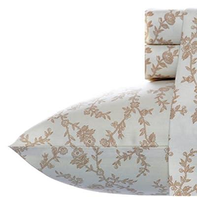 Laura Ashley Victoria Sheet Set -  - sheet-sets, bedroom-sheets-comforters, bedroom - 41X2pP55z6L. SS400  -