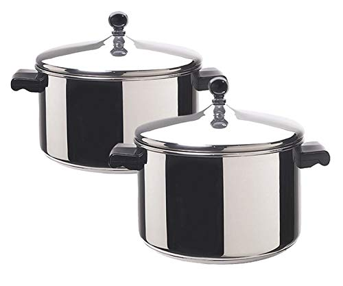 farberware 4 quart pot - 9