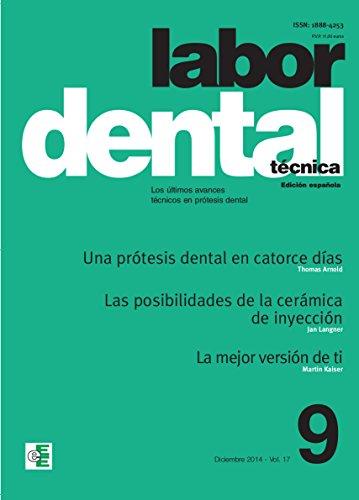 Descargar Libro Labor Dental Técnica Nº 9-2014 Varios Autores