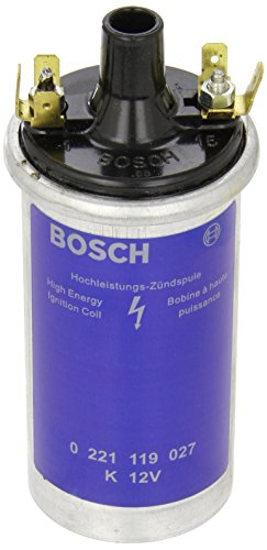 Bosch 0221119027 Ignition Coil: