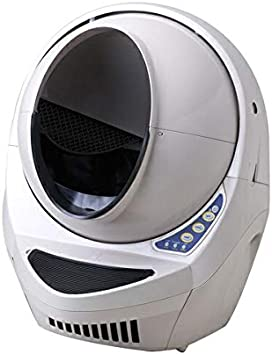 litter-robot III al aire libre – Automático autolimpiable Aserrín Caja: Amazon.es: Productos para mascotas