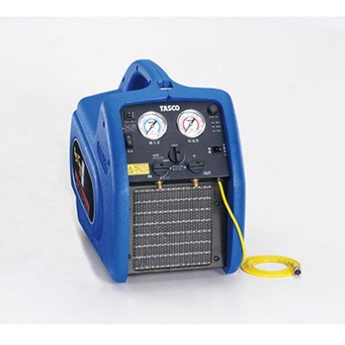 タスコ 冷媒回収装置(ツインサンダー)240 TA110XZ B075JG3V37