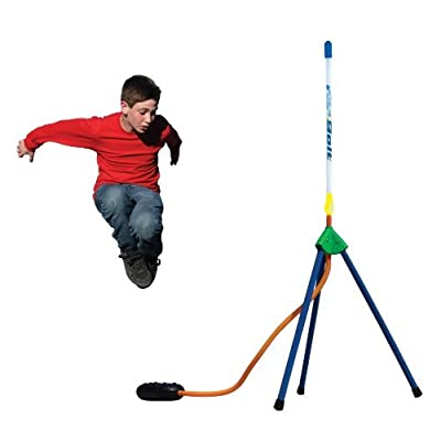 Marky Sparky Blast Pad Pro - Missile Launcher: Sports & Outdoors