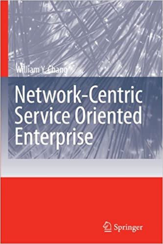 Textbooks online download free Network-Centric Service Oriented Enterprise ePub 9048176468
