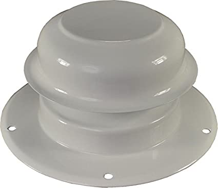 New American Hardware V-015c Steel White Mobile Home Plumbing Vent on mobile home kitchen faucets, mobile home kitchen ceilings, mobile home kitchen sinks,