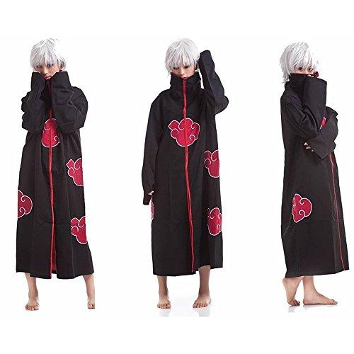 VNFNM (Madara Uchiha Halloween Costume)