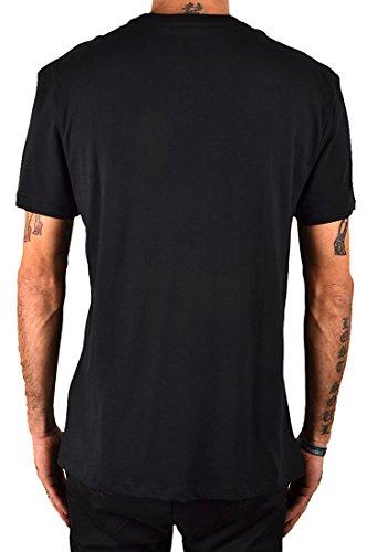 Vans Classic black/white T-Shirt