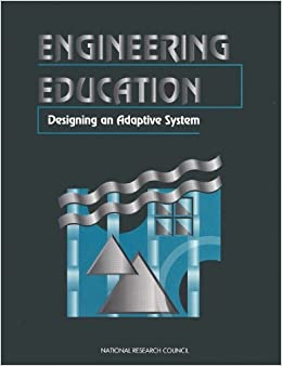 Book Engineering Education: Designing an Adaptive System