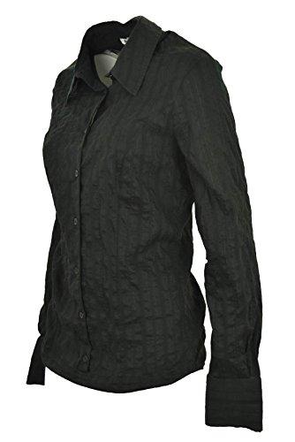 Camicia Nero 44 Elegante Nero Donna Copains M Les Body aWOU5Zxqc