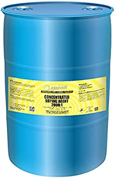 Dilution Ratio: 2000:1 5 Gallons Nanoskin Car Wash Tunnel Series Super Concentrated Drying Agent NA-SDA640