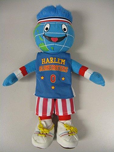 Harlem Globetrotters Globie Costumes - Harlem Globetrotters