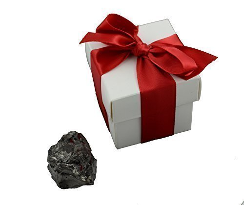 Lump of Coal in 2