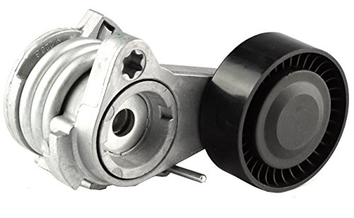 Accessory Belt Tensioner Assembly - 5