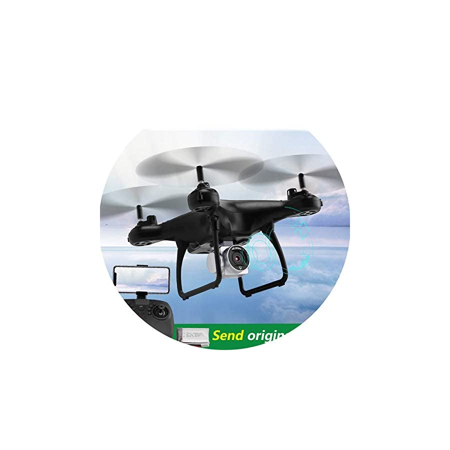 S3 RC Drone Quadrocopter FPV Drones with Camera HD 2.0MP/5.0MP/8.0MP RC Helicopter Remote Control Toys