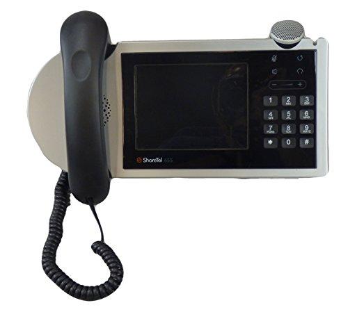 655 Electronic (ShoreTel Shorephone IP 655)