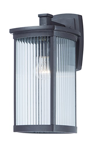 Maxim Lighting 3254CRBZ Terrace-Outdoor Wall Mount 1-Light
