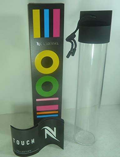 NESPRESSO TOUCH NOMAD CAPSULES DISPENSER,EMPTY,BRAND NEW