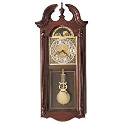Howard Miller 620-158 Fenwick Wall Clock