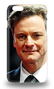Iphone 3D PC Soft Case New Arrival For Iphone 6 3D PC Soft Case Cover Eco Friendly Packaging Colin Firth The United Kingdom Male ( Custom Picture iPhone 6, iPhone 6 PLUS, iPhone 5, iPhone 5S, iPhone 5C, iPhone 4, iPhone 4S,Galaxy S6,Galaxy S5,Galaxy S4,Galaxy S3,Note 3,iPad Mini-Mini 2,iPad Air )