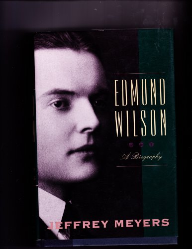 """edmund wilson essays online How edmund wilson made the labor of criticism into an art  in an essay  originally included in the wound and the bow, titled """"the dream of."""