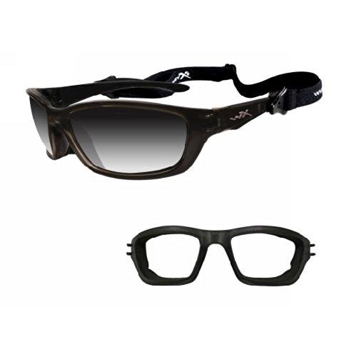 9a83e2c4191 Wiley X Brick Sunglasses
