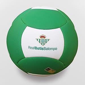 adidas - Balón Fútbol Playa Real Betis Balompié 2016/2017 - Cuero sintético - Talla 5