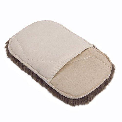 WINOMO Leather Bag Shoe Polishing Cleaning (Shoe Shine Equipment)