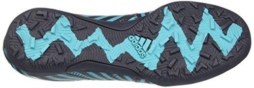 adidas Jungen Nemeziz Tango Fußballschuhe Mehrfarbig (Legend Ink F17/solar Yellow/energy Blue S17)