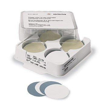 Cole-Parmer PTFE Membrane, 47 mm, 0.2 µm, 100/pk AO-36229-24