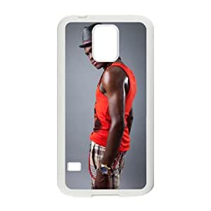 Samsung Galaxy S5 Cell Phone Case White Omi wud