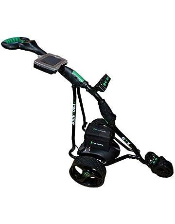 Amazon.es: Carros de golf: Deportes y aire libre: Carritos ...