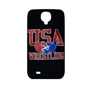 USA Wrestling 3D Phone Case for Samsung Galaxy s4
