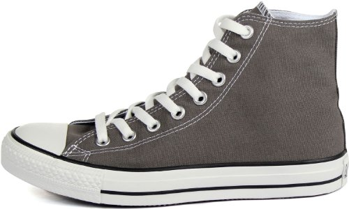 m Shoe 7 Converse Unisex m D Star Men 9 5 Taylor B Chuck Ox Basketball Women All Charcoal 5 Us Pp0AP